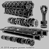 Engines Parts